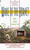 Wake of the Hornet - book cover picture