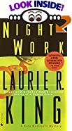 Night Work: A Kate Martinelli Mystery by  Laurie R. King
