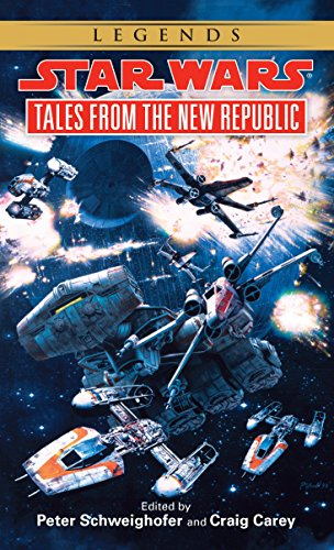 Star Wars: Tales from the New Republic (Star Wars (Random House Paperback))