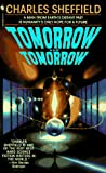 Tomorrow and Tomorrow - book cover picture