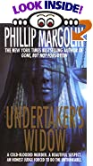 The Undertaker's Widow by  Phillip Margolin (Mass Market Paperback) 