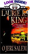O Jerusalem: A Mary Russell Novel by Laurie R. King