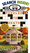Puzzled to Death by  Parnell Hall (Mass Market Paperback - August 2002)