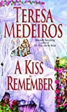 A Kiss to Remember - book cover picture