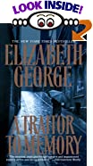 A Traitor to Memory by  Elizabeth George (Mass Market Paperback - August 2002)