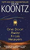 One Door Away from Heaven - book cover picture