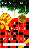 A Puzzle in a Pear Tree by  Parnell Hall (Mass Market Paperback - November 2003)
