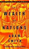 Buy The Wealth of Nations: Adam Smith ; Introduction by Alan B. Krueger ; Edited, With Notes and Marginal Summary, by Edwin Cannan from Amazon