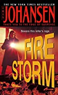 Firestorm by Iris Johansen