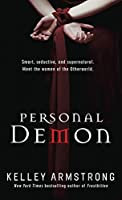 REVIEW: Personal Demon by Kelley Armstrong