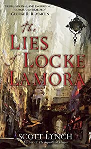 "Your Turn: ""The Lies of Locke Lamora"" Read-A-Long, Week 2"