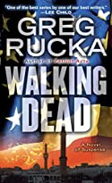 Walking Dead by Greg Rucka