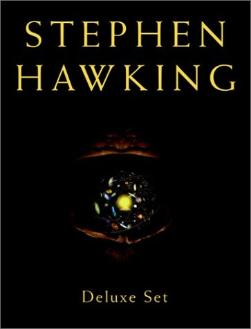 Universe in a Nutshell/Illustrated Brief History of Time (Boxed Set) [BOX SET] by Stephen William Hawking