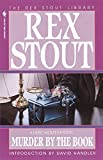Murder by the Book by  Rex Stout (Paperback - September 1995)