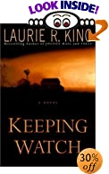 Keeping Watch by  Laurie R. King (Hardcover - March 2003)