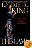 The Game: A Mary Russell Novel by  Laurie R. King (Hardcover - March 2004)