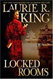 Locked Rooms (Mary Russell Novels (Hardcover)) - book cover picture