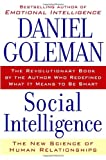 Buy Social Intelligence: The New Science of Human Relationships from Amazon