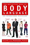 Book Cover: The Definitive Book Of Body Language by Allan Pease