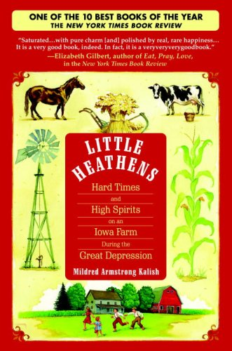 Cover of Little Heathens