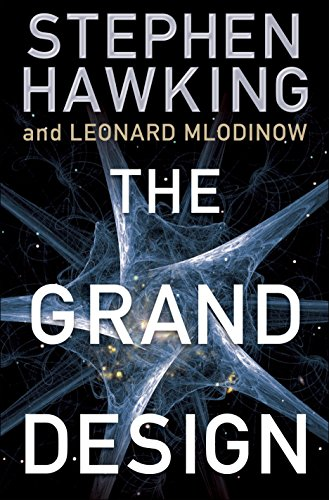 The Grand Design, by Hawking, S.