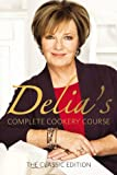 Delia Smith's Complete Cookery Course - book cover picture