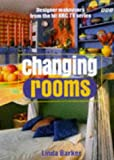 Changing Rooms - book cover picture