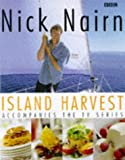 Island Harvest - book cover picture