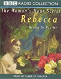 Rebecca - book cover picture