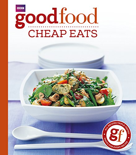 Good Food: 101 Cheap Eats (Good Food Magazine)