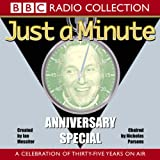 """Just a Minute"" Anniversary Special"