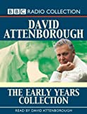 """David Attenborough - The Early Years"" Collection"