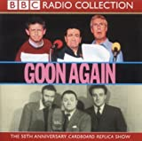 Goon Again [AUDIOBOOK]