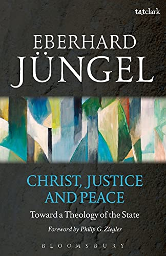 eberhard jungel theological essays Theological essays ii by eberhard jungel (9780567409997) categories books fiction amish novels general historical and biblical.