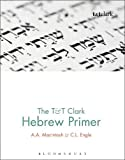 The T&T Clark Hebrew Primer book cover
