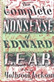 The Complete Nonsense - book cover picture