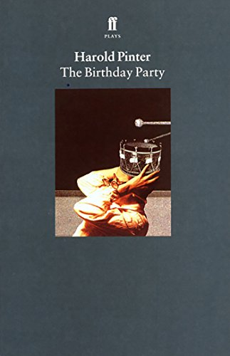 Birthday Party (Pinter plays)
