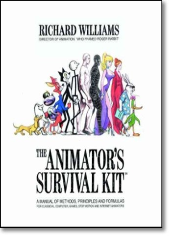 Animation From Pencils to Pixels by Tony White PDF eBook