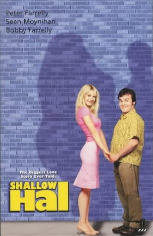 Cover of Shallow Hal script in book form