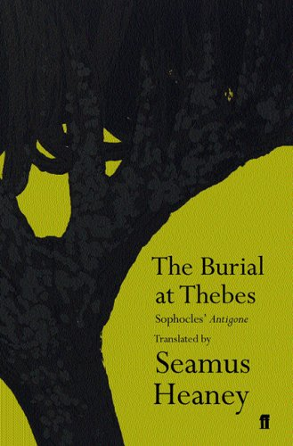 The Burial at Thebes, Heaney, Seamus