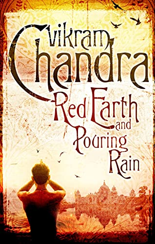 Red Earth And Pouring Rain