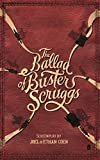 The Ballad of Buster Scruggs cover