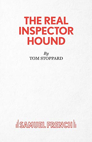The Real Inspector Hound (Acting Edition)