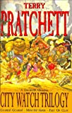 The City Watch Trilogy (Discworld)