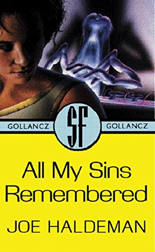 All My Sins Remembered, Haldeman, Joe