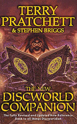 New Discworld Companion (GollanczF.)