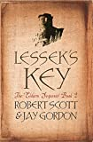 Lessek's Key (The Eldarn Trilogy)