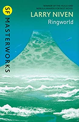 Arthur C. Clarke's CHILDHOOD'S END & Larry Niven's RINGWORLD Being Adapted as SyFy Miniseries