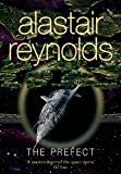 Alastair Reynolds Compares Science Fiction and Fact