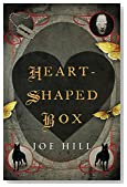 Heart-Shaped Box (UK)